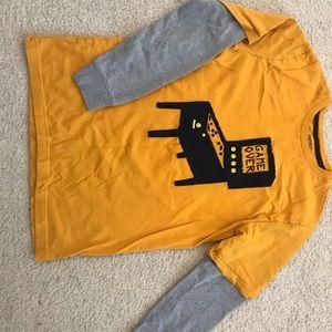 Gap kids long sleeve t-shirt XXL